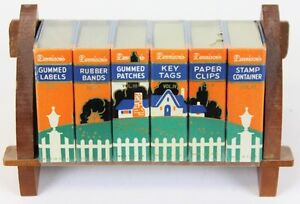 Boxed Set Of 6 Vol Dennison s On Stand