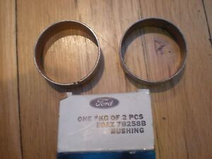 Nos 1980 1989 Ford Mustang Aod Front Oil Pump Bushings