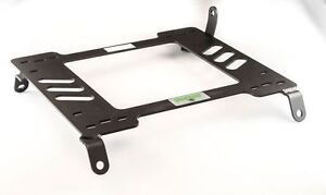 Planted Seat Bracket For 1996 2000 Honda Civic Passenger Right Side Racing Seat