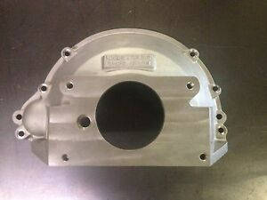 Buick Nailhead Bellhousing For Manual Transmission