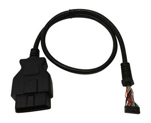 Otc Genisys Matco Determinator Mac Tools Mentor Obd2 Obdii Smart Cable 3421 88