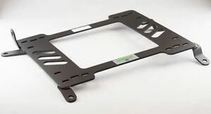 Planted Seat Bracket For 1995 2003 Mitsubishi Mirage Driver Side Racing Seat