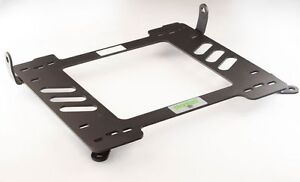 Planted Seat Bracket For 2002 2006 Audi A4 S4 B6 Chassis Driver Left Side