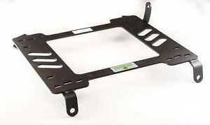 Planted Seat Bracket For 2005 2014 Ford Mustang Passenger Side Racing Seat