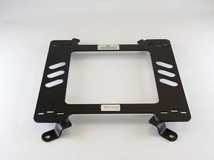 Planted Seat Bracket For 1984 1986 Ford Rs200 Driver Left Side Racing Seat