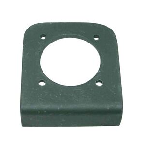 Radio Receptacle Bracket 50 52 Willys M38