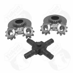 Yukon Power Lok Positraction Replacement Internals For Dana 44 And Chysler 8 75