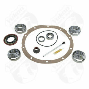 Yukon Bearing Install Kit For Ford 8 Inch Yukon Gear Axle