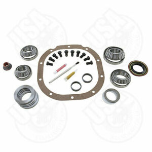 Usa Standard Master Overhaul Kit For The Ford 8 8 Irs Rear Differential For Suv