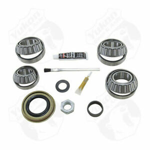 Yukon Bearing Install Kit For Dana 44 Jk Rubicon Rear Yukon Gear