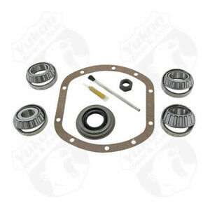 Yukon Bearing Install Kit For Dana 30 Rear Yukon Gear Axle