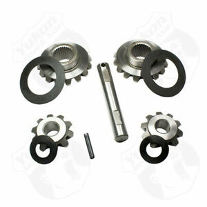 Yukon Standard Open Spider Gear Kit For 9 Inch Ford With 31 Spline Axles And 4 P