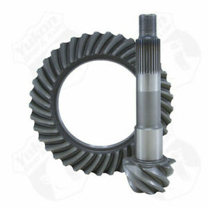 High Performance Yukon Ring Pinion Gear Set For Toyota 8 In A 5 29 Ratio