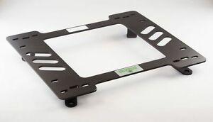 Planted Seat Bracket For 1978 1988 Chevrolet Monte Carlo Passenger Right Side