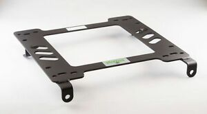 Planted Seat Bracket For 1970 1977 Toyota Celica Driver Left Side Racing Seat