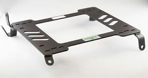 Planted Seat Bracket For 1995 2004 1995 5 Toyota Tacoma Driver Left Side Seat