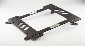 Planted Seat Bracket For 1975 1983 Bmw 3 Series E21 Chassis Passenger Side