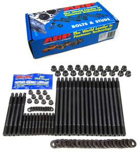 Arp 234 4316 Head Stud Kit Chevy Gen Iii Ls Ls1 Lq9 4 8 5 3 5 7 6 0 2003 Earlier