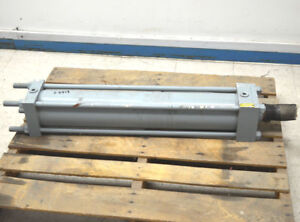 New Parker Tc2hkt44a Hydraulic Cylinder Bore 5 Str 28 Envelope 3000 43 l 2h