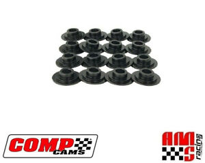 Comp Cams 748 16 10 Degree Steel Valve Spring Retainers