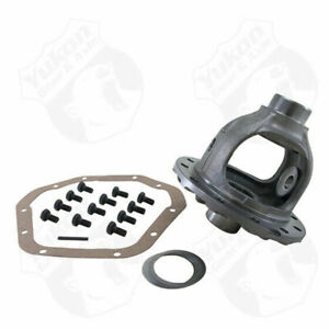 Yukon Replacement Standard Open Carrier Case For Dana 60 4 56 And Up Yukon Gear