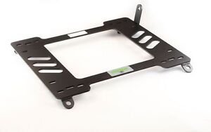 Planted Seat Bracket For 1998 Porsche 996 Boxster 997 Cayman 991 Pa