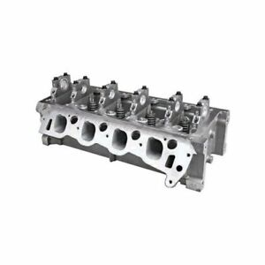 Trick Flow Twisted Wedge Race 195 Cylinder Head For 4 6l 5 4l 2v 52910002c01