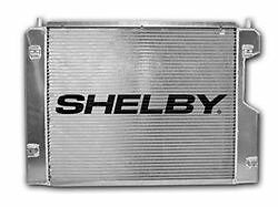 2007 2014 Mustang Gt 5 4 5 8 Shelby Extreme High Performance Radiator