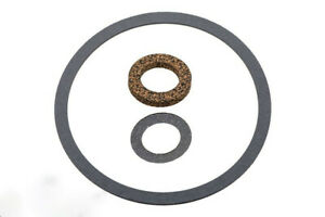 Mopar Performance Right Angle Oil Filter Adapter Gasket Kit Oem New P5249320