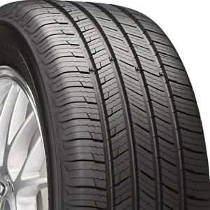 2 New 235 55 17 Michelin Defender T H 55r R17 Tires 32514