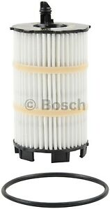 Bosch 72262ws Oil Filter