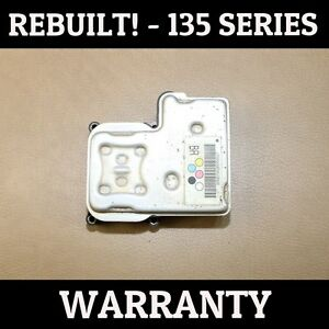 Reman 04 07 Silverado Sierra 1500 Abs Anti lock Brake Control Module 135 Series