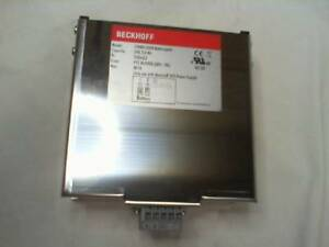 Beckhoff C9900 u330 Battery Pack New In Box