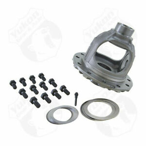 Yukon Replacement Standard Open Carrier Case For Dana 60 4 10 And Down Yukon Gea
