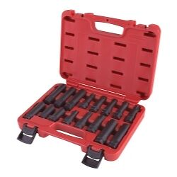 Sunex Tools 3926 16 Piece Master Wheel Lock Key Set