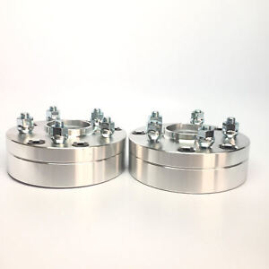 4 4x114 3 To 5x114 3 5 Lug Conversion Wheel Adapters Spacers 12x1 25 66 1 Cb 2