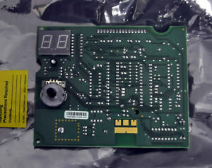 Hyfrecator 2000 61 9732 001 Circuit Control Display Board
