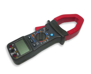 Mastech Ms9912 Ac dc Digtal Clamp Meter Voltage 1000a Resistance Diode Tester