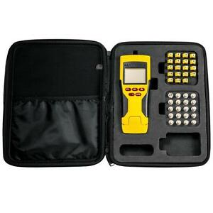 Cable Network Tester And Remote Kit Bnc Ethernet Telephone Line Wire Tracer Tool