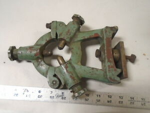 Machinist Tools Lathe Mills Machinist Lathe Telescoping Steady Rest ds