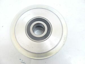 New Brecoflex Bp14x002940 Sheave With Gbc 1630 rs Ball Bearing 3 4in Id 1 5 8in