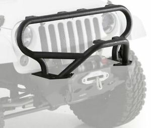Xrc M O D Brush Guard For Jeep Wrangler Jk 2007 2018 Smittybilt 76821