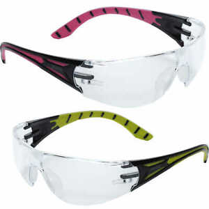 Pyramex Endeavor Plus Safety Glass Clear Lens