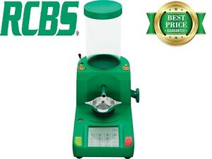 RCBS Charge Master Lite Powder Scale and Dispenser 110 Volt OR 240 Volt
