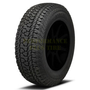 Kumho Road Venture At51 Lt275 70r17 114 110r 6 Ply Quantity Of 2