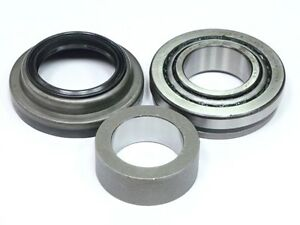 9 Ford A20 Set20 Rear Axle Wheel Bearing And Seal Timken made In Usa