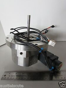 Precision Cnc Rotary Table Stainless Vexta Pk543aw a80 5 Phase Stepping Motor