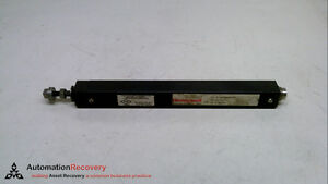 Honeywell F56105101 Linear Potentiometer Electrical Travel 231867