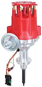 Msd 8391 Chrysler 331 354 Hemi Ready to run Distributor