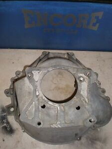 1983 1993 Ford Mustang T 5 Bellhousing Manual Borg Tremec Stick 5 0l 302 351 Sbf